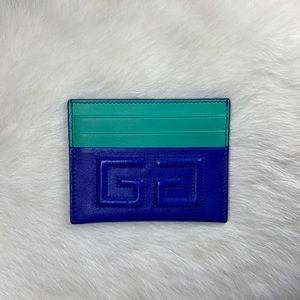 Givenchy 2G Card Holder